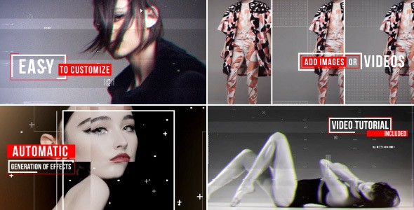 Videohive Fashion Style 21544613
