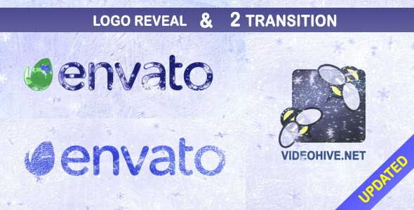 Videohive  Freezing Logo and Transitions 902880