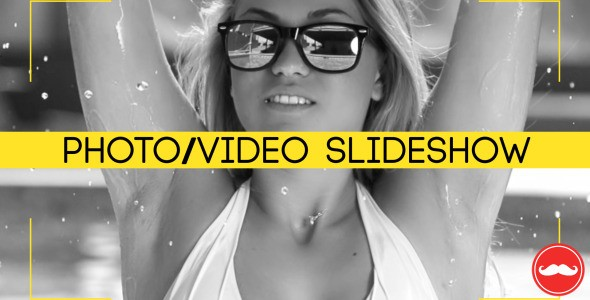 Videohive Photo/Video Slideshow 7084985