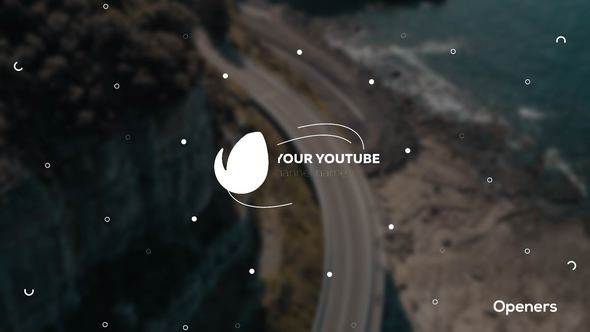 Videohive Youtube Channel Kit 2 22809003 - FCPX