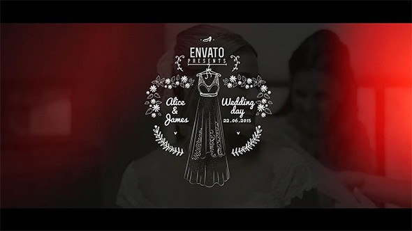 Videohive Wedding Film Package 10953988