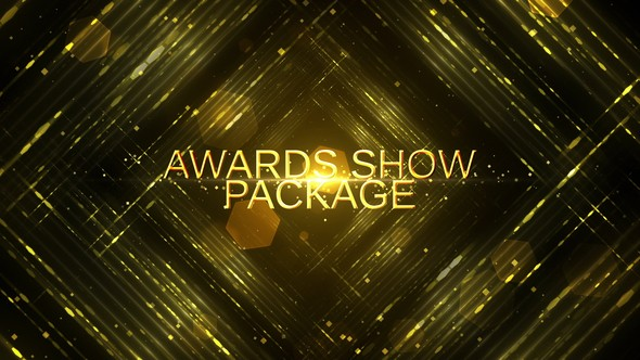 Videohive Awards Show Pack 22745321