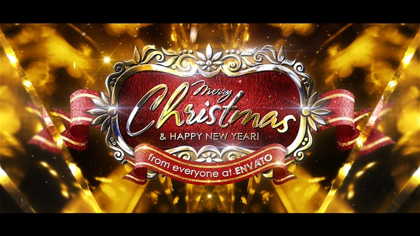 Videohive Christmas 22557692