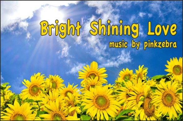 Audiojungle Bright Shining Love Upbeat Pop 308658