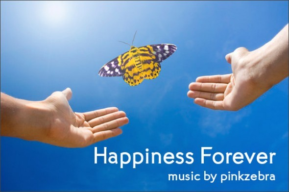 Audiojungle Happiness Forever by pinkzebra