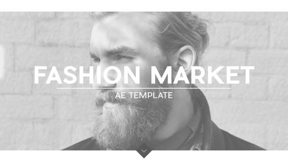 Videohive Fashion Market 14473513