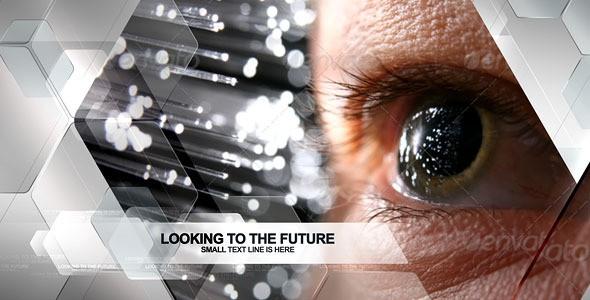 Videohive Future Companyslideshow 11393696