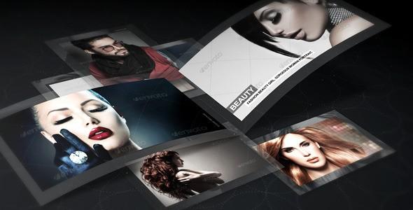 Videohive Elegant Brochure 12001377