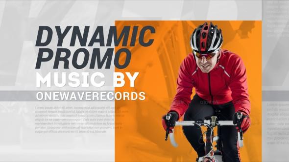 Videohive Dynamic Promo Opener 14499769