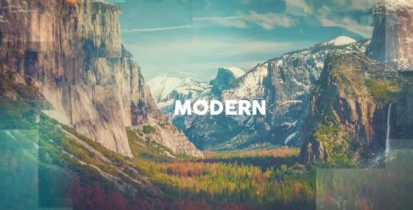 Videohive Modern Opener 20485735
