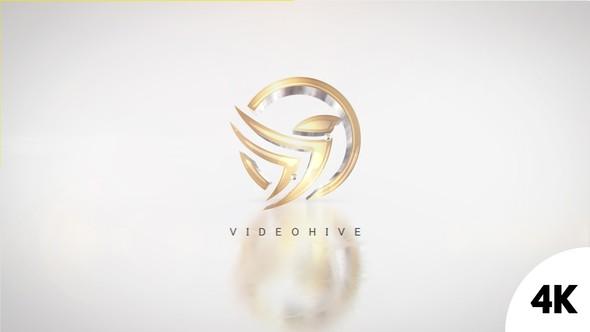 Videohive Clean Elegant Logo 2 22434794