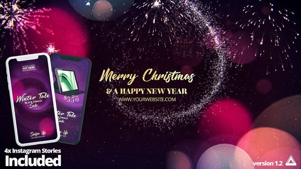 Videohive Favorite Christmas Slideshow v 1.2 20958417