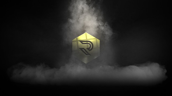 Videohive Epic Smoke | Logo Reveal 22578459