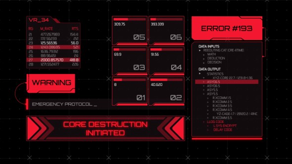 Videohive HUD Game Elements 20947237