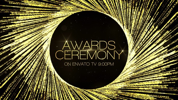 Videohive Awards Show 22910000