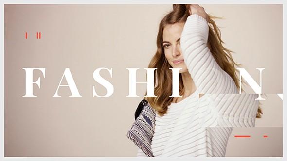 Videohive Fashion Opener 196022597
