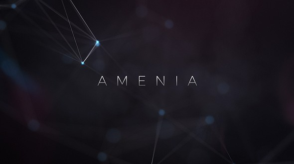 Videohive Amenia | Trailer Titles 20297710 448MB