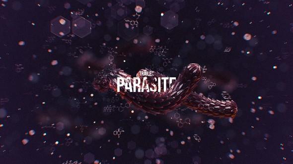 Videohive Parasite Trailer 22513458