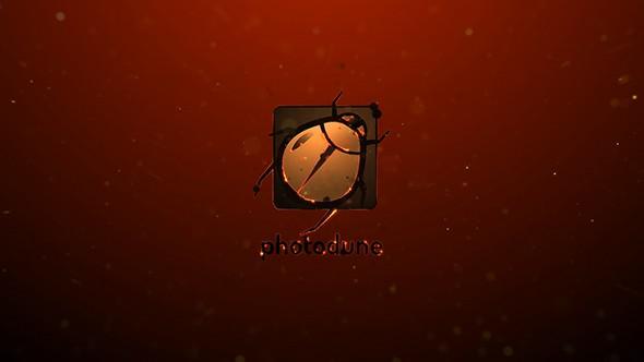Videohive Logo Reveal 19422783