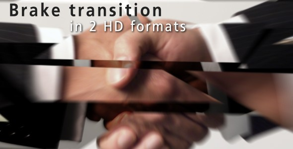 Videohive Transition 124296