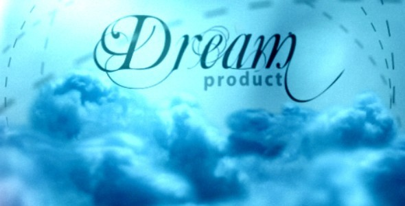Videohive Dream Titles & Dream Product 124420