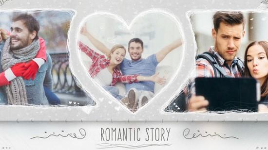 Videohive Romantic Wedding 22768058