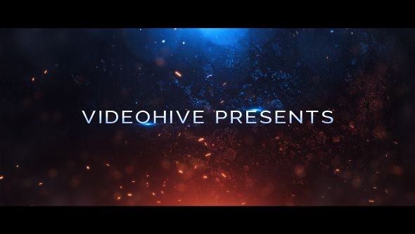 Videohive Trailer Titles 21235918