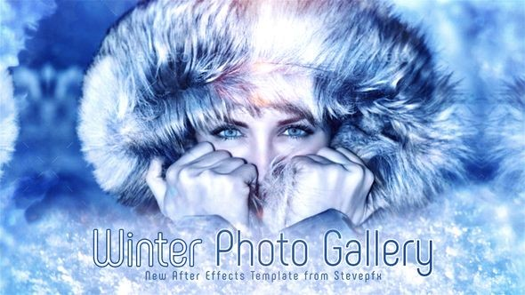 Videohive Winter 18588405