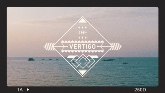 Videohive Vertigo 10245390