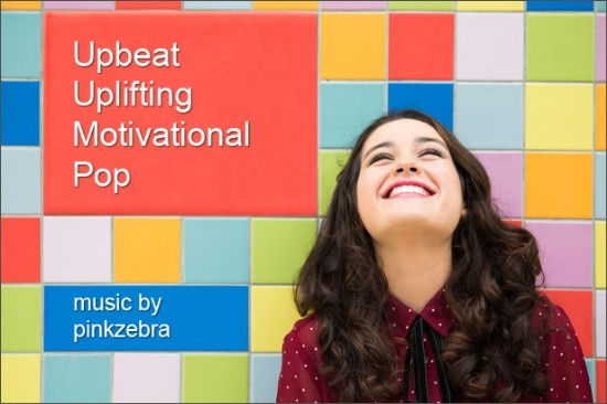 AudioJungle Upbeat Uplifting Motivational Pop 20098579