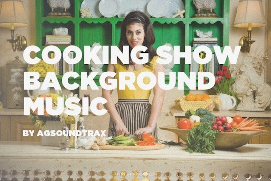 AudioJungle Cooking Show Background Music 11913527