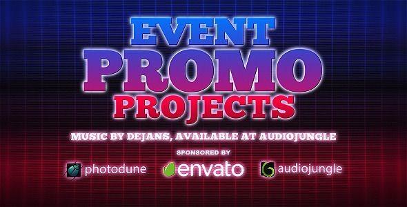 Videohive Videohive Event Promo 8130711
