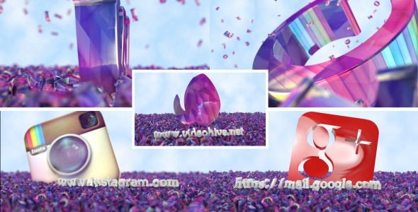 Videohive Funny Pack 8495666