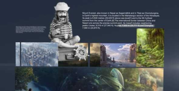 Videohive Adventure World 10559717