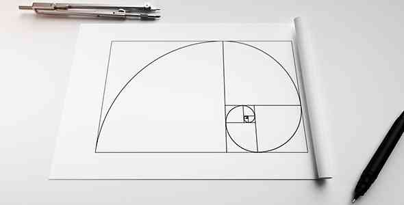 Videohive Phi Golden Ratio Logo 219595904