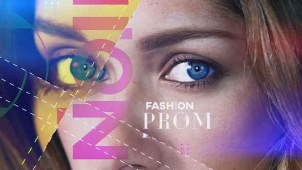 Videohive Fashion Promo 19282797