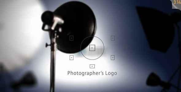 Videohive Photographers Logo 1293774