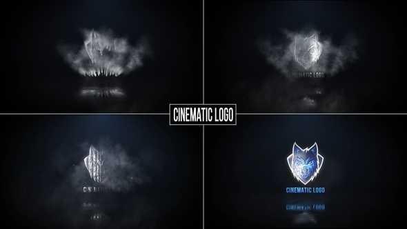 Videohive Cinematic Logo Reveal 23017052