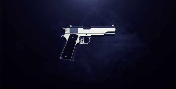 Videohive Gun Reveal 20091543