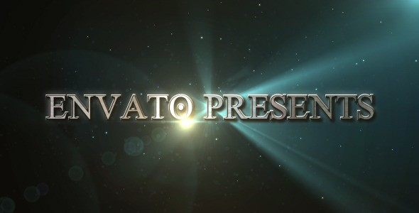 Videohive Cinematic Titles 935527