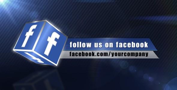 Videohive Social Media Networks 1019069