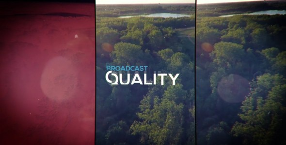 Videohive Dirty Beat 19787677