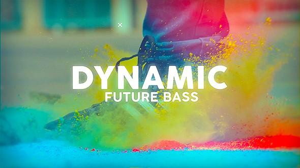 Videohive Dynamic Slide 20909195