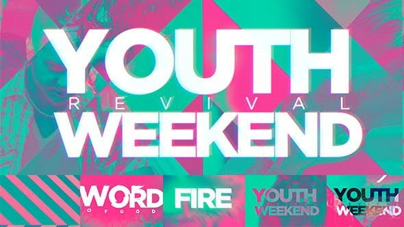 Videohive Youth Conference 12278055