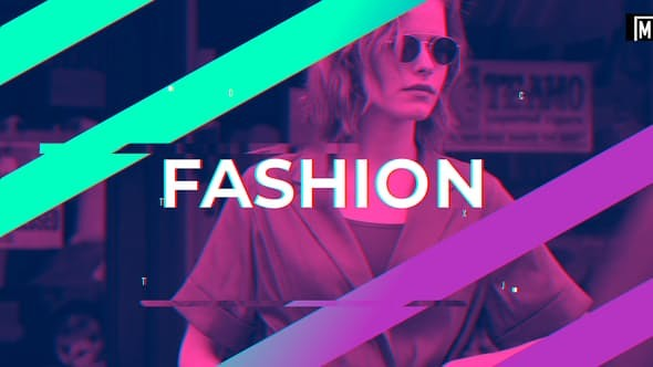 Videohive Fashion Dynamic Opener 22295379