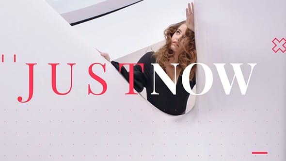 Videohive Fashion Show 20221247