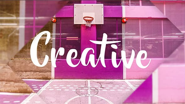 Videohive Handwriting Typography Slideshow 20737425
