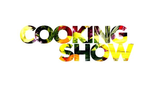 Videohive Cooking Show Intro 18949008
