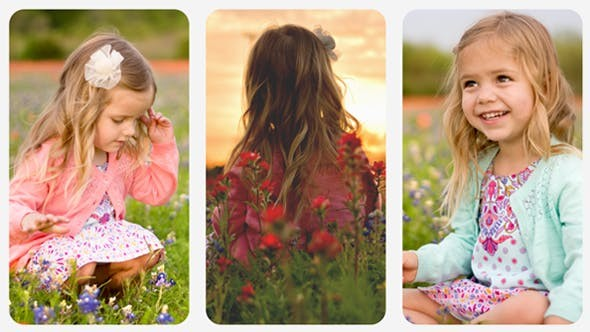 Videohive Great Moments 20216376
