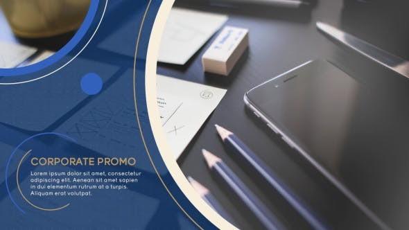 Videohive Corporate Promo 21173233
